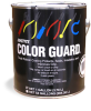 Henkel Loctite Color Guard Coating Black 1 gal Can -- 338125 -Image