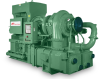 Centrifugal Air & Gas Compressor -- MSG® TURBO-AIR® 11000 -Image