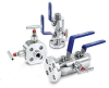Hydraulic Double Block & Bleed Valves -Image