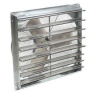 Exhaust Fan With Shutter -- T9H294498