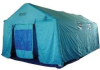 Shelter System, Inflatable,24 x 18 FT -- 4LUU1