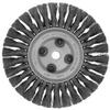 K6014, 6 Inch Knot Wheel -- 42030