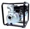 Engine Driven Pump,5-1/2 HP,2 NPT -- 6FEL9