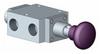 Pad Operated Spring Return Spool Valves, 1600 Series -Image