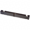 Rectangular Connectors - Headers, Male Pins -- MHB60K-ND -Image