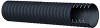 Corrugated Tank Truck Hose -- 6C5AA Series -- View Larger Image