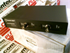 BLACK BOX CORP LE602A-R3 ( LOCAL ETHERNET REPEATER 2BNC ) -Image