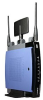 Linksys WRT300N Wireless Router with 4-Port Switch -- WRT300N