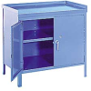 LYON Combination Storage Cabinets and Work Tables -- 1175300