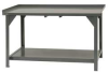 HD Workbench,30x60,Back and End Stops -- DWB-3060-BE-95 - Image