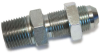 Hydraulic Adapters: Standard Adapters - Bulkhead -- View Larger Image