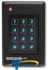 Viking Proximity Card Reader with Built-in Keypad -- PROX-2