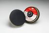 3M(TM) Stikit(TM) Disc Pad 82178, Soft Black, 5 in x 1 1/4 in 5/16-24 External, 1 per inner, 10 per case -- 051144-82178