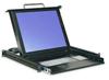 Rackmount Monitor Keyboard -- RX 9175