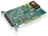 16-Bit PCI Data Acquisition Board With Expandable Signal Conditioning -- DaqBoard/2000 -- View Larger Image