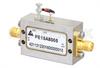 50 dB Gain, 15 dBm P1dB, 500 MHz to 2 GHz, Gain Block Amplifier, 25 dBm IP3, SMA -- PE15A8005 -Image