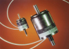Small Push-Pull Solenoid -- Size 110C - Image