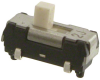 Slide Switches -- 563-1343-2-ND