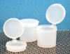 Fisherbrand Polyethylene Hinged-Lid Containers -- hc-03-405-40