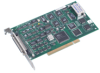 16 Channel Multifunction DAQ PCI Cards -- PCI-1712L