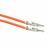 Jumper Wires, Pre-Crimped Leads -- 0039000040-10-A9-D-ND -Image