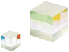 Broadband Polarizing Cube Beamsplitters - Image