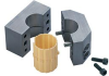 Split Housing Bearings -- DryLin® R - TJUM-05/35 -Image