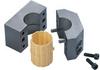 DryLin® R Split Housing Bearings, mm -- TJUM-05/35