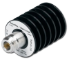 1429 Coaxial Termination (N, 3.5mm, DC-18 GHz, 25 W) -- 1429-4-LIM -- View Larger Image
