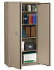 TENNSCO Fire-Resistant Storage Cabinets -- 5576527