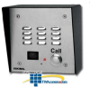 Viking Handsfree Speakerphone with Auto Dialer and Color.. -- E-35