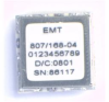 Voltage Controlled Oscillator -- EVCO-MSS-578/588-01
