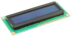 Display Modules - LCD, OLED Character and Numeric -- 1481-1214-ND -- View Larger Image