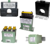 AC Current Transducers – Absolute Average Measuring - Image