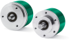 Lika ROTAMAG Magnetic Incremental Rotary Encoder -- MI58 -Image