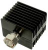TD020-50W Coaxial Terminations (7/16 DIN, 50 Watts, DC-2.5 GHz) -- TD020-50W -- View Larger Image