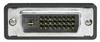 Premium DVI-I Dual Link DVI Cable Male / Male w/ Ferrites, 3.0ft -- CTLDVI-I-MM-3 - Image
