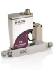 LOW-FLOW Series Mass Flow Meters & Controllers -- Series F-201DI