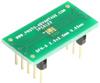 Adapter, Breakout Boards -- IPC0123-ND