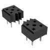 Rectangular Connectors - Headers, Receptacles, Female Sockets -- SAM1164-20-ND -Image