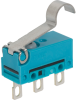 Snap Action, Limit Switches -- 255-2010-ND - Image