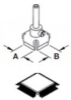 SX-100 Desoldering Tips -- 1121-0575-P1