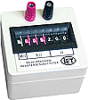 RS Series Resistance Substitution Box -- Model RS-201W