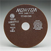 Non-Reinforced Cut-Off Wheel 57A60-OE7 -- 66252922683 - Image