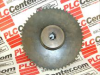 SPROCKET 40CHAIN 54TOOTH 7/8INCH BORE -- 40B5478