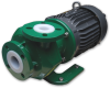 Sealless Magnetic Drive Pump -- KM