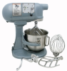 Bench Lab Mixer 5qt, w/attachments,230V/50Hz -- MA-52F