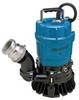 Sludge Pump, 50 GPM,31 lbs -- 3NPV3