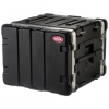 Standard Rack Case -- AP1S19-8U -- View Larger Image