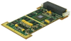 3U VPX High Performance Graphics Board -- GRA111
